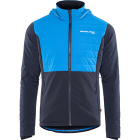 Endura MTR Primaloft Jacket Men, blue